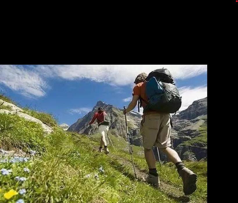 登山怎样预防疾病
